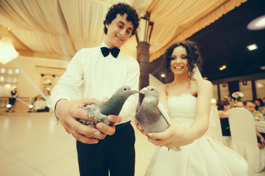 Wedding Alex & Tony
