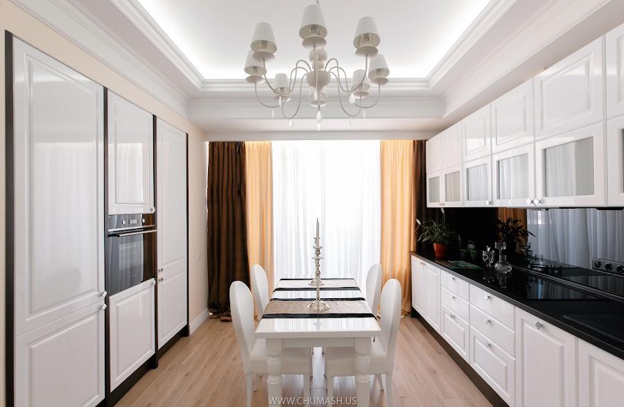 Home interior photo Moldova Chisinau
