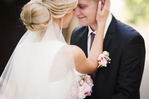 Wedding Catherine Michael